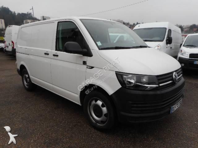 fourgon utilitaire volkswagen transporter gazoil occasion n 2575269. Black Bedroom Furniture Sets. Home Design Ideas