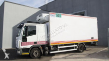 used Iveco refrigerated van 100E22 - n°2670411 - Picture 2
