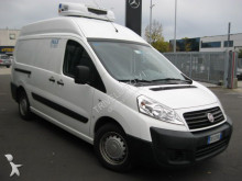 used Fiat Scudo insulated refrigerated van - n°2670416 - Picture 2