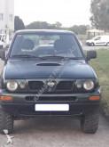 View images Nissan 4x4 intercoler van