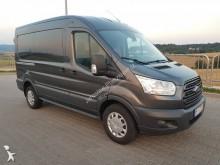 furgon dostawczy Ford Transit 2.2 TDCi 4x2 używany - n°2806158 - Zdjęcie 2