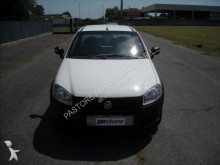fourgon utilitaire Fiat Strada 2014 DIESEL occasion - n°2845422 - Photo 2