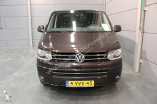 View images Volkswagen 2.0 TDI 140 pk 4Motion L2H1 Navi/Trekhaak/PDC/Airco/Cruise/4x4/4wd/awd van