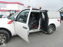 Bilder ansehen K.A. Pickup King Cab D22 Navara 4x4 Pritsche Transporter/Leicht-LKW