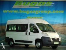 fourgon utilitaire Peugeot Boxer BOER 2.2 HDI130 CV COMBI 6 L2 H2 occasion - n°2967576 - Photo 2