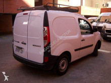 furgoneta furgón Renault Kangoo Fg. Compact 1.5dCi Profesional Gen5 55kW usada - n°2982374 - Foto 2