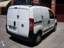 furgoneta furgón usada Fiat Fiorino Comercial Cargo 1.3Mjt Base 75 E5 - Anuncio nº2982376 - Foto 2