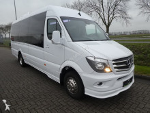 tweedehands andere bedrijfswagens Mercedes Sprinter 516 CDI new 24 seats minibus - n°2984717 - Foto 2