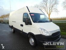 Bekijk foto's Bedrijfswagen Iveco 35 S13 V15 MAX maxi, airco