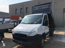 used Iveco Daily three-way side tipper van - n°2987328 - Picture 2