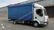 Vedere le foto Veicolo commerciale Renault Midlum 180.75 E5