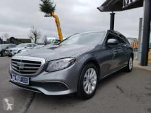 Voir les photos Véhicule utilitaire Mercedes E 220d 4M T 9G+EXCLUSIVE+LED+DISTR+ COMAND+MEMOR