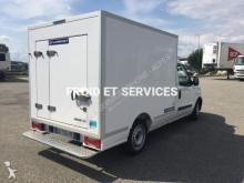 Voir les photos Véhicule utilitaire Fiat Plancher Cabine 1.6 MJT 105