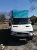 furgon dostawczy Iveco Daily 35 winda używany - n°3006913 - Zdjęcie 2