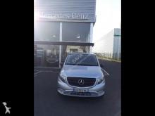 Voir les photos Véhicule utilitaire Mercedes 114 CDI CP SELECT