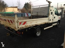 utilitaire plateau Iveco ridelles Daily 35C11 occasion - n°3029090 - Photo 2