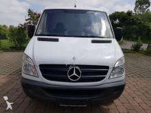 utilitaire frigo Mercedes Sprinter 313cdi Eis/Ice -33°C 4+4 Türen occasion - n°3048224 - Photo 2