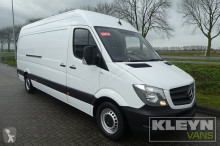 cargo van used Mercedes Sprinter 313 CDI L3H maxi, airco, 48 dkm. - Ad n°3108804 - Picture 2