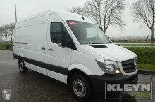 cargo van used Mercedes Sprinter 316 CDI l2h2 airco 160pk - Ad n°3108806 - Picture 2