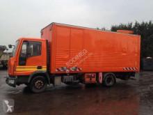 Vedeţi fotografiile Vehicul utilitar Iveco