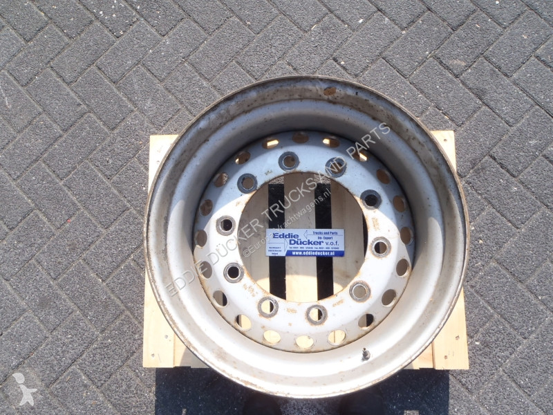 Tyres Spare Parts Used Na Velg 225x1175 Ad N3170401