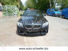 Voir les photos Véhicule utilitaire BMW 535 D/ M- Paket