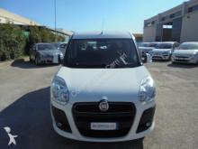 Voir les photos Véhicule utilitaire Fiat DOBLO\' N1 1.3 M-JET FURGONE COMBI 5 POSTI