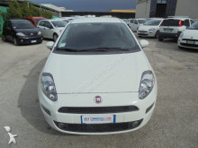Voir les photos Véhicule utilitaire Fiat GRANDE PUNTO VAN 1.4 NATURAL POWER 3 PORTE 2 POST