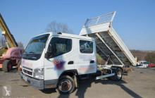 Zobaczyć zdjęcia Pojazd dostawczy Mitsubishi Wywrotka Wywrot Kiper Mitsubishi  Fuso 3C13D 3.0 Dubel Kabina