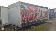 Voir les photos Équipements PL Schmitz Cargobull Gotha Laadbak MCS