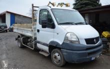 Zobaczyć zdjęcia Pojazd dostawczy Renault Renault 3.0 120 KM Wywrotka Wywrot Kiper