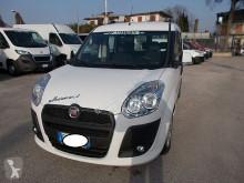 Voir les photos Véhicule utilitaire Fiat 5 POSTI AUTOCARRO 2014 1.6 MJT