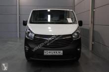 Voir les photos Véhicule utilitaire Opel 1.6 CDTI Edition Inrichting/Airco