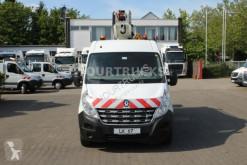 Voir les photos Véhicule utilitaire Renault Master 125dci E5 Versalift ET-26-LEXS / Klima