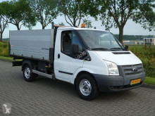 View images Ford 330 S kipper scattolini van