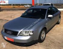 Voir les photos Véhicule utilitaire Audi A6
