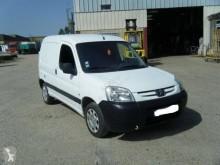 View images Peugeot van