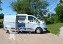 Voir les photos Véhicule utilitaire Ford CUSTOM L1H1 LIMITED 2L 130CV BVA