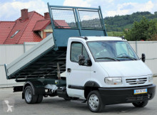 View images Renault MASCOTT Dreiseitenkipper 3,50m Topzustand! van