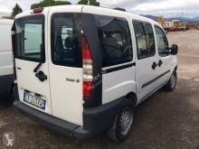 Преглед на снимките Лекотоварен автомобил Fiat Doblò