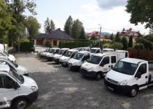 Zobaczyć zdjęcia Pojazd dostawczy Iveco DAILY 35S13 H2L2 BLASZAK