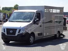 View images Nissan Livestock NEW van