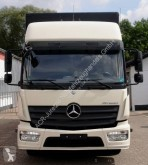 Bilder ansehen Mercedes  Transporter/Leicht-LKW