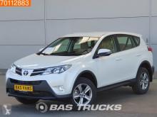 Zobaczyć zdjęcia Pojazd dostawczy Toyota 2.5 VVTi 177ps AC NEW/ Unused ONLY FOR EXPORT OUTSIDE EU