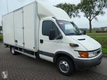 View images Iveco 50 C laadklep 150 pk wein van