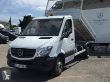 Voir les photos Véhicule utilitaire Mercedes Sprinter 313 CDI