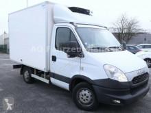 Ver as fotos Veículo utilitário Iveco Daily 35S13 2,3 Euro5 Carrier 200 - Klima