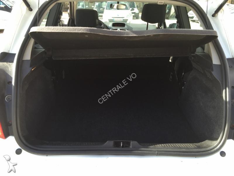 used renault clio cargo van societe iii 1 5 dci 70 n 1264680. Black Bedroom Furniture Sets. Home Design Ideas