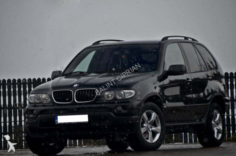 voiture 4x4 suv occasion bmw x5 annonce n 1364340. Black Bedroom Furniture Sets. Home Design Ideas