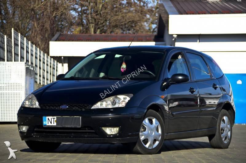 voiture cabriolet occasion ford focus annonce n 1490875. Black Bedroom Furniture Sets. Home Design Ideas